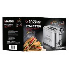 Тостер Endever ST-122