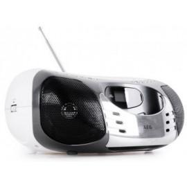 Аудио магнитола AEG SR 4356 BT