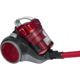 Пылесос CLATRONIC BS 1302 красный