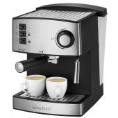 Кофеварка CLATRONIC ES 3643 черн/нерж