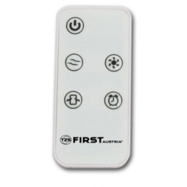 Вентилятор First Fa-5560-1 white