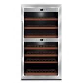 Холодильник винный CASO WineComfort 660 Smart
