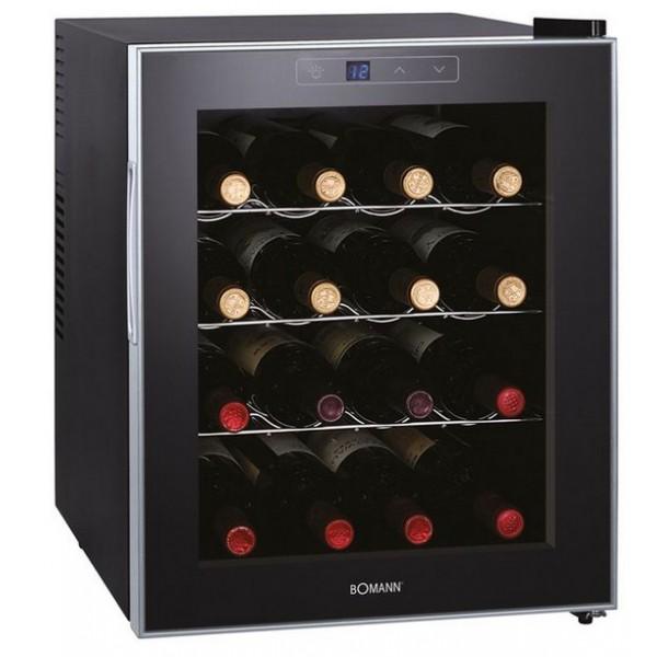 Холодильник винный Bomann KSW 344
