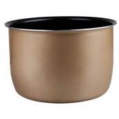Чаша для мультиварки Vitek VT-4252 GD керамика