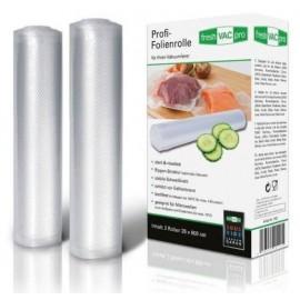 Рулоны  для вакуумного упаковщика Ellrona 30смх600см
