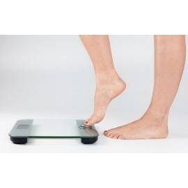 Весы напольные CASO Body Energy Ecostyle
