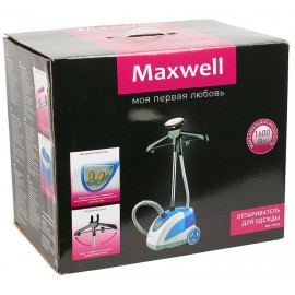 Отпариватель Maxwell MW-3703 В