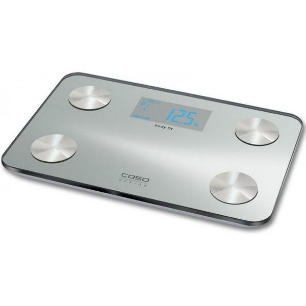 Весы напольные CASO Body Fit