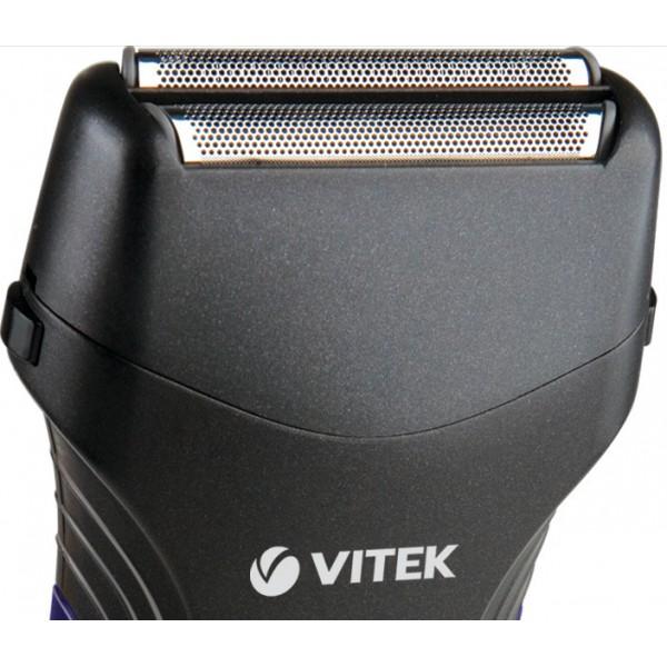 Бритва электрическая Vitek VT-8265 B