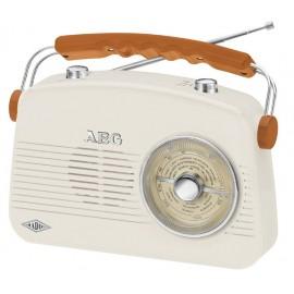 Радиоприемник AEG NR 4155 creme