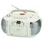 Аудио магнитола AEG NSR 4377 creme
