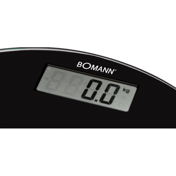 Весы Bomann