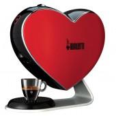Кофеварка капсульная Bialetti Cuore espresso machine CF80 red