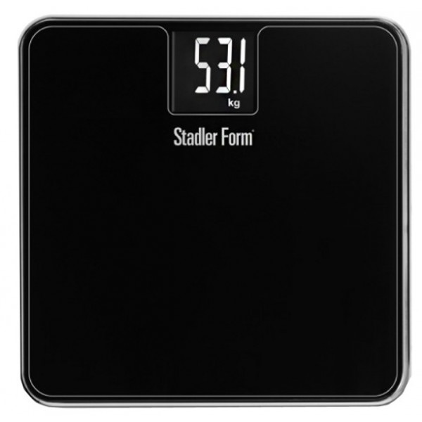 Весы напольные StadlerForm SFL.0012 Scale Two Black
