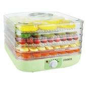 Сушилка для овощей и фруктов Zimber ZM-11024