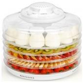 Сушилка для овощей и фруктов Zimber ZM-11025