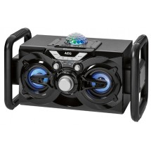 Bluetooth-аудиосистема AEG EC 4844