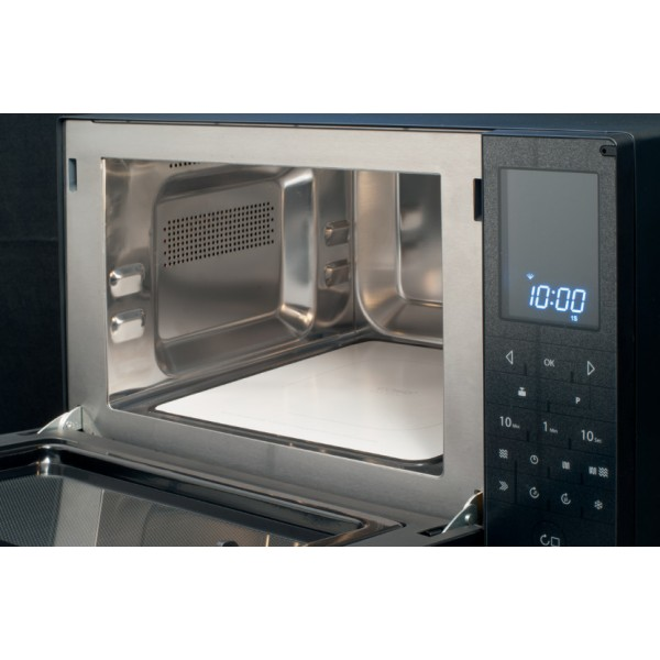 Микроволновая печь CASO IMG 23
