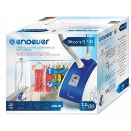 Отпариватель ENDEVER ODYSSEY Q-503