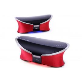 Bluetooth-аудиосистема AEG BSS 4803 красный