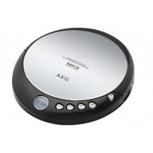CD/MP3 плеер AEG CDP 4226 чёрный