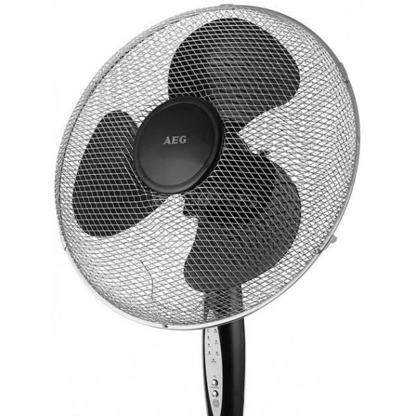 Вентилятор AEG VL 5668 S schwarz