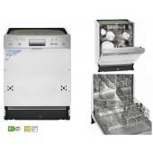 Посудомоечная машина Bomann GSPE 877 TI 60 cm A++A