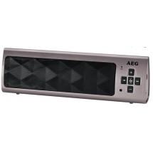 Bluetooth-аудиосистема AEG BSS 4818 титан