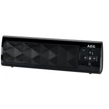 Bluetooth-аудиосистема AEG BSS 4818 черный