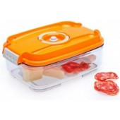 Контейнер для вакуумного упаковщика STATUS VAC-REC-30 оранжевый