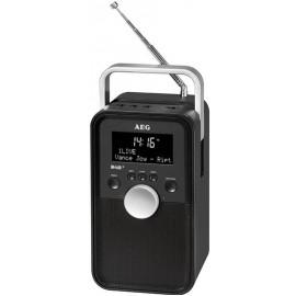 Радиоприёмник AEG DR 4149 schwarz