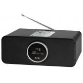 Аудио магнитола AEG SR 4372 schwarz