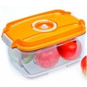 Контейнер для вакуумного упаковщика STATUS VAC-REC-45 оранжевый