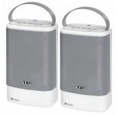Bluetooth-аудиосистема AEG BSS 4833 weiss