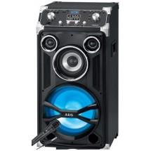 Bluetooth-аудиосистема AEG EC 4834 schwarz