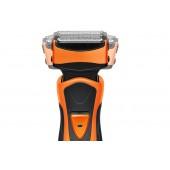 Бритва мужская AEG HR 5626 оранжевый