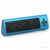 Bluetooth-аудиосистема AEG BSS 4818 синий