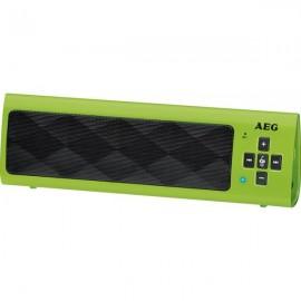 Bluetooth-аудиосистема AEG BSS 4818 зелёный