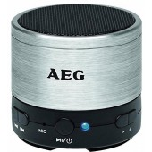 Bluetooth-аудиосистема AEG BSS 4826 серебро