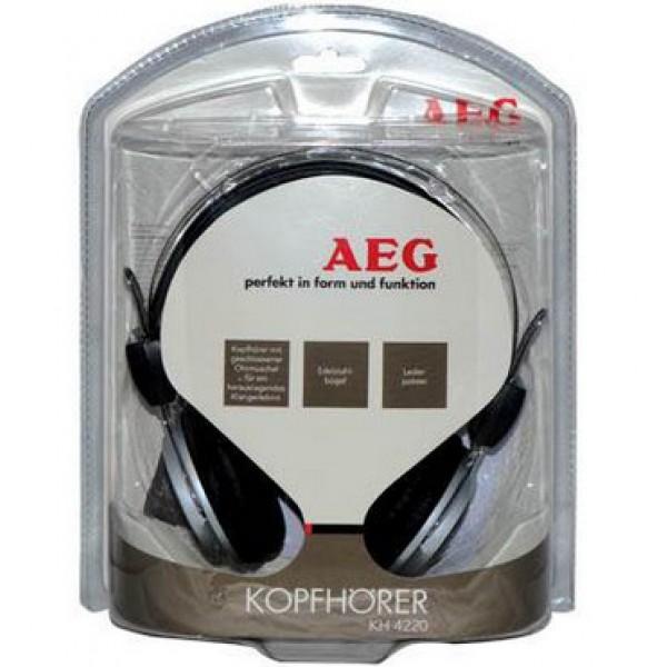 Наушники AEG KH 4220 schwarz