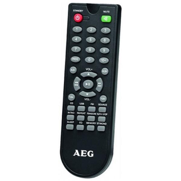 Микросистема AEG MC 4463