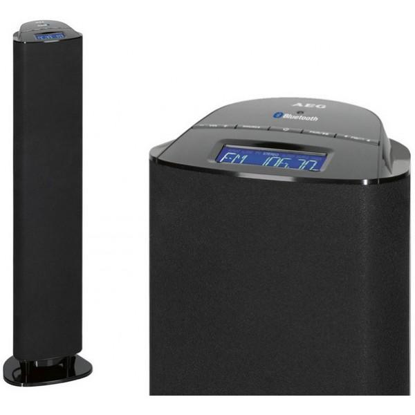 Bluetooth-аудиосистема AEG BSS 4813 чёрный