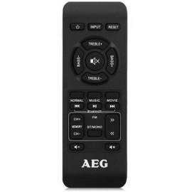 Bluetooth-аудиосистема AEG BSS 4814
