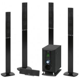 Bluetooth-аудиосистема AEG BSS 4816 чёрный