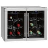 Холодильник винный Bomann KSW 192