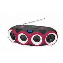 Аудио магнитола AEG SR 4364 BT