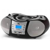 Аудио магнитола AudioSonic CD-1586