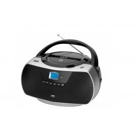 Аудио магнитола AEG SR 4362