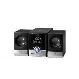 Микросистема AEG MC 4461 BT черный