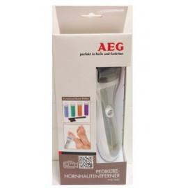 Электропемза AEG PHE 5642 weis-silber
